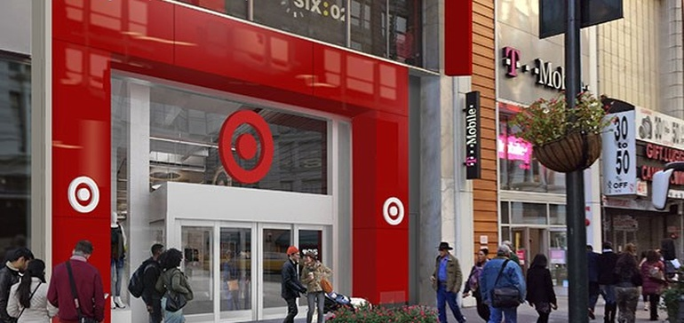 Target cuts prices on groceries and other consumables | Food Dive