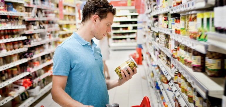 Consumers don't notice on-pack sustainability claims, study says