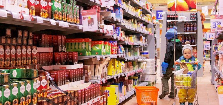 Food companies can make nutrition affordable to low-income consumers with a mix of tech and tradition