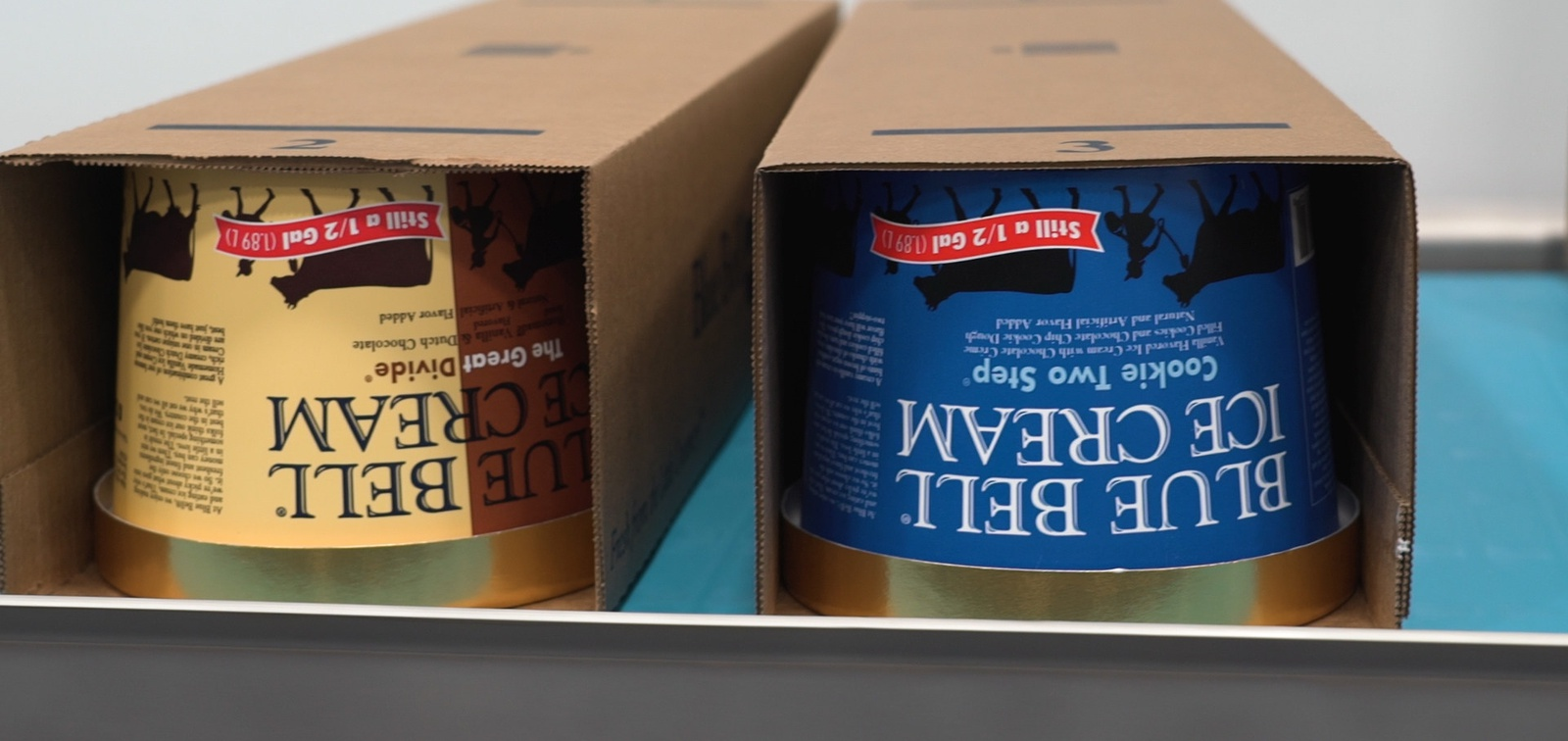 Former Blue Bell president indicted on charges of covering up 2015 listeria outbreak