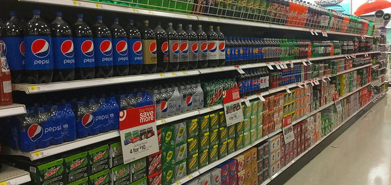 Dietary Guidelines published without changes to added sugars or alcohol recommendations