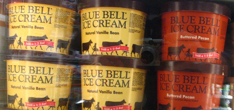 Former Blue Bell CEO indicted on charges of covering up 2015 listeria outbreak