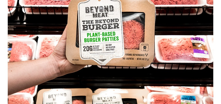 Will Missouri's new labeling law criminalizing 'meat' hurt the plant-based sector?