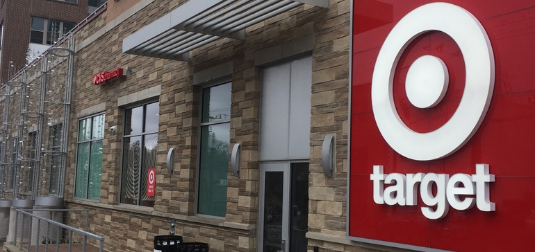 Target narrows pricing gap with Walmart | Food Dive
