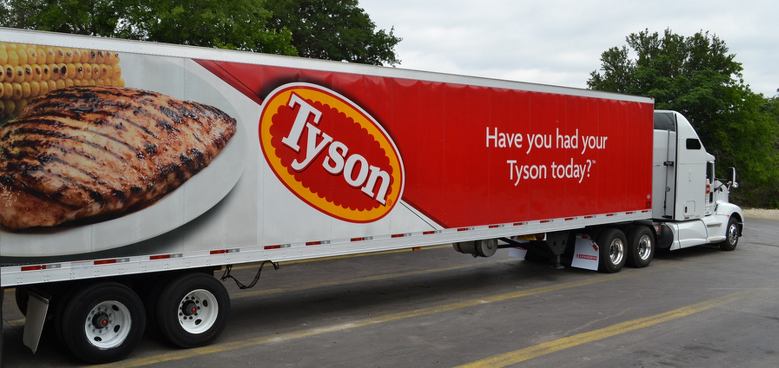 Tyson Foods to cut some beef prices by as much as 30% this week