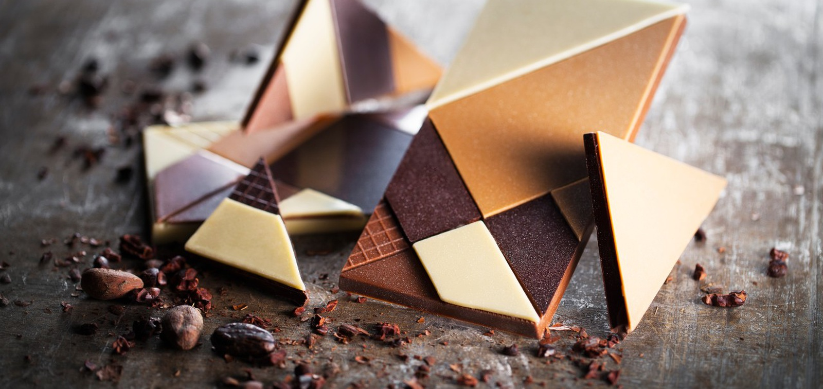 Barry Callebaut debuts high performance and sustainable chocolate line