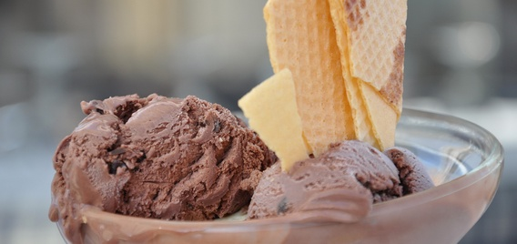 Carrageenan used in ice cream