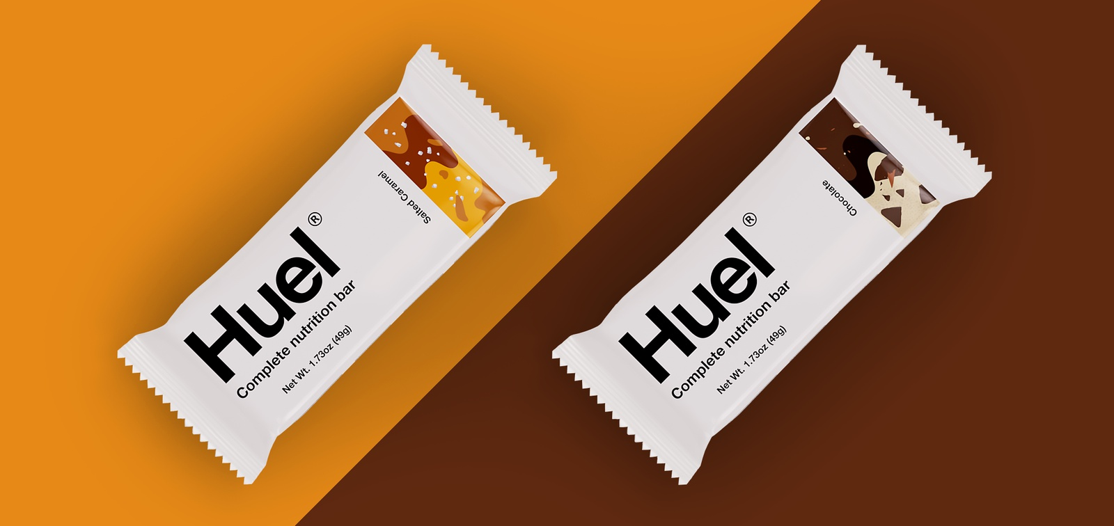 Huel brings bars that are 'nutritionally complete' to the US