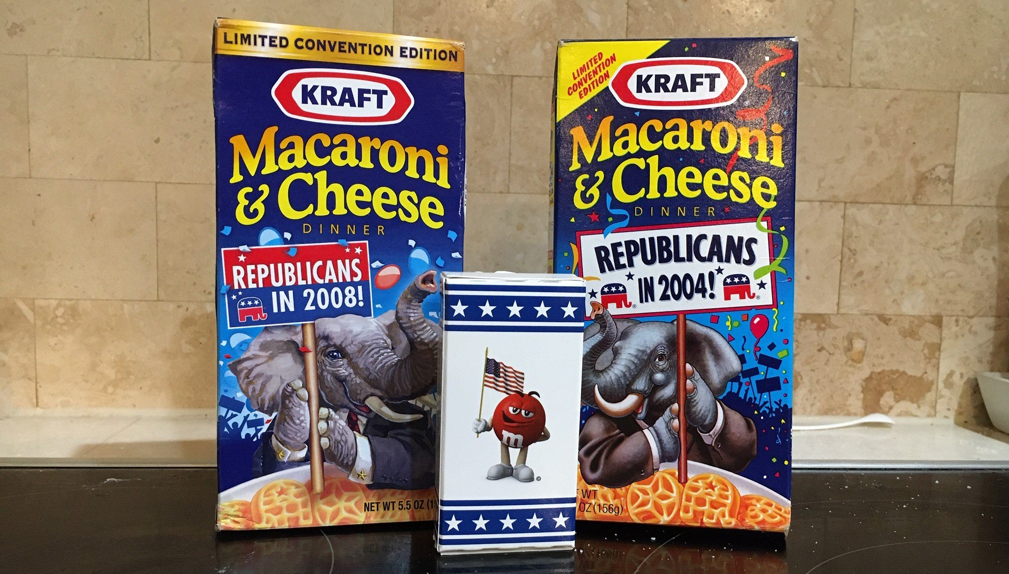 Where they stand: Political donations from 10 of the largest food and beverage makers